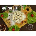 """Dumplings """"Homemade with cream"""" 0.8 kg - ИП Поздеева Наталья Викторовна - Agriculture & Food buy wholesale from manufacturer and supplier on UDM.MARKET"""