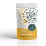 Чага Чай с добавлением лимонной травы и имбиря - Душа Леса - Tea buy wholesale from manufacturer and supplier on UDM.MARKET