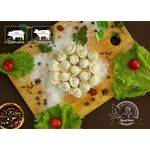 """Dumplings """"Grandmothers"""" weight 0.8 kg - ИП Поздеева Наталья Викторовна - Semi-finished products buy wholesale from manufacturer and supplier on UDM.MARKET"""