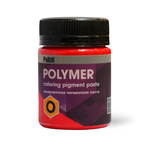 """Pigment paste Polymer """"O"""",  red fluorescent (Palizh POF-Q657) - """"Новый дом"""" ООО / Novyi dom LLC - Pigment paste buy wholesale from manufacturer and supplier on UDM.MARKET"""