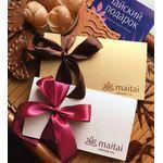 Подарочный сертификат сумму 4000 рублей - тайский спа МайТай - Здоровье и Красота купить оптом от производителя на UDM.MARKET