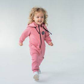 Transformer jumpsuit with flap - Rose - Общество с ограниченной ответственностью «Бб Глобал» (Bb Global OOO) - Apparel, Textiles, Fashion Accessories & Jewelry buy wholesale from manufacturer and supplier on UDM.MARKET