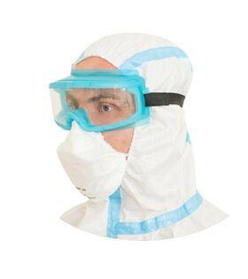 Очки защитные - HOTHELP - Средства индивидуальной защиты купить оптом от производителя на UDM.MARKET