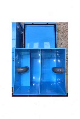 Sand catcher OVP-0,5/40 - ИП Кузенков Руслан Владимирович - General Industrial Equipment buy wholesale from manufacturer and supplier on UDM.MARKET