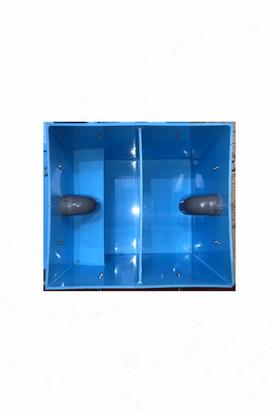 Sand catcher OVP-0,5/50 - ИП Кузенков Руслан Владимирович - General Industrial Equipment buy wholesale from manufacturer and supplier on UDM.MARKET